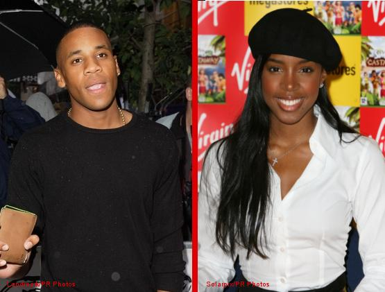 Who was kelly rowland dating in 2008