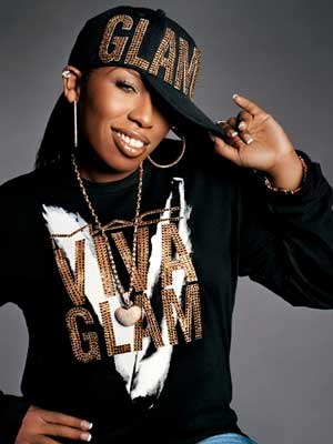 """c8654f0644a Missy Elliott and adidas Originals announced yesterday (March 20) the  worldwide launch of the Respect M.E. talent competition """"Stand Up Be Seen"""