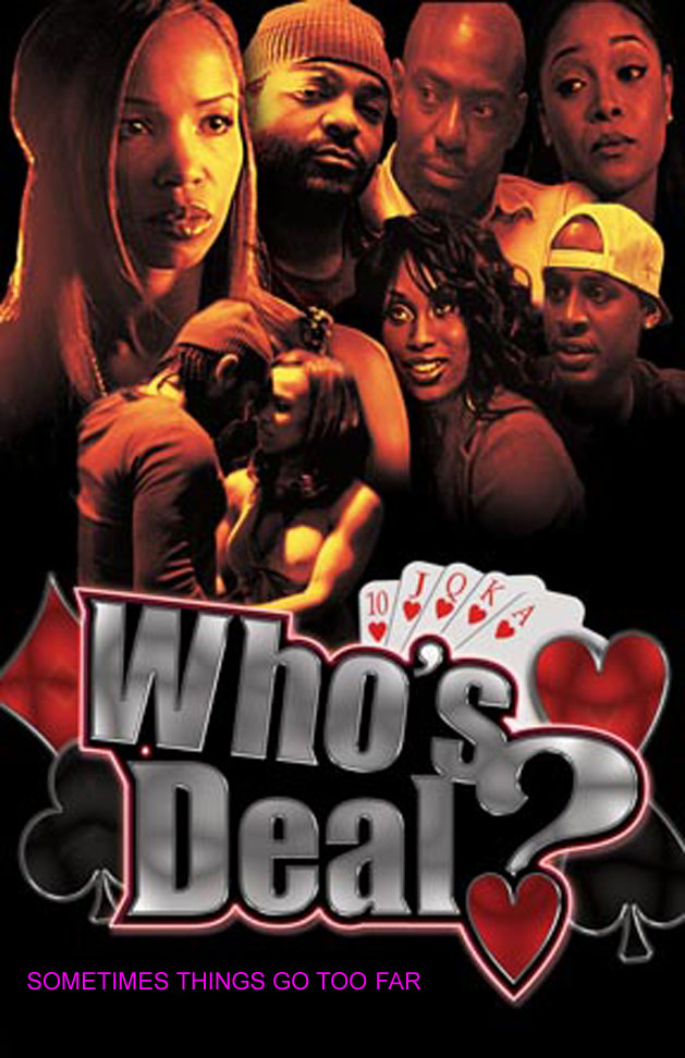 Who's Deal? movie