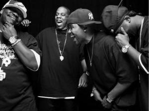 jay z beanie sigel once again its on