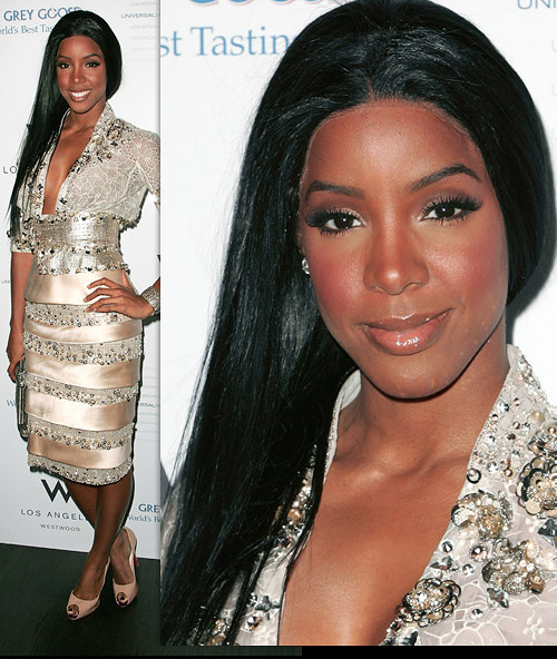 kelly rowland hair color. Kelly Rowland is a very