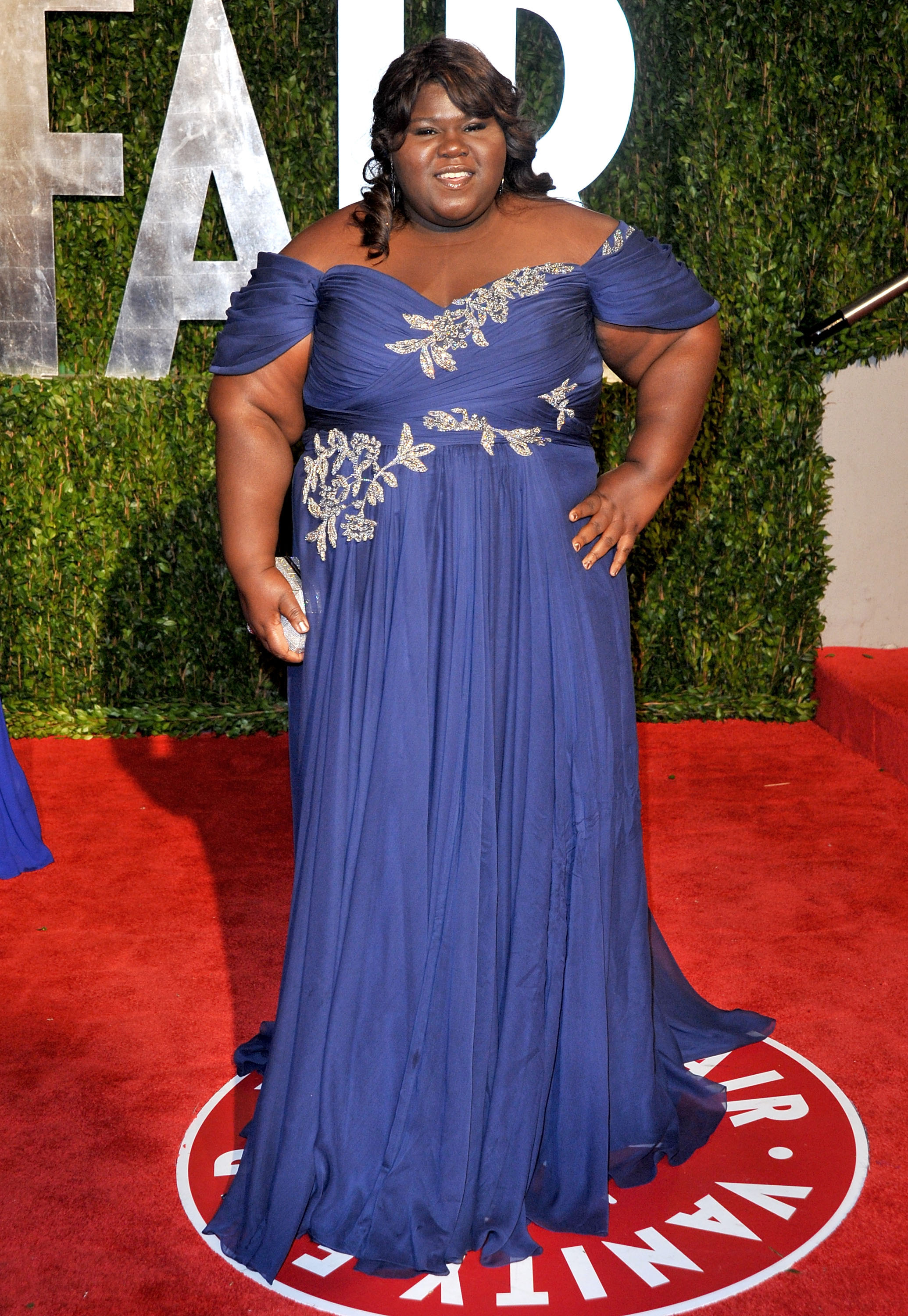 Gabourey Sidibe Weight Loss - Viewing Gallery