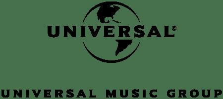 Universal Records Logo Universal Music Logo