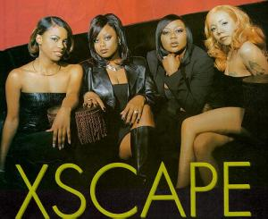 VIDEO: 90S GIRL GROUP XSCAPE BEFORE JERMAINE DUPRI, HIT RECORDS, DRAMA