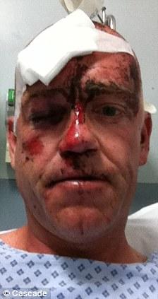 Victim: Neil Potter