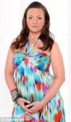 Rio's mistress Carly Storey