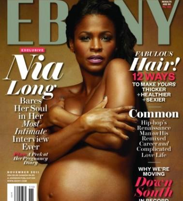 Ebony adult