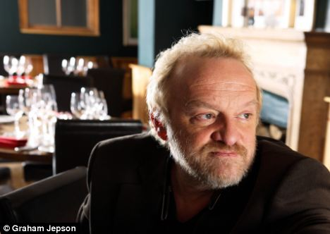 Antony worrall thompson wife sexual dysfunction