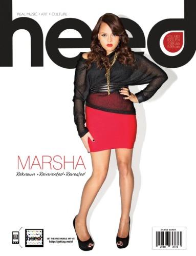 MarshaHead