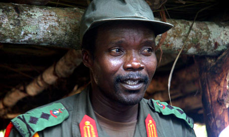 (Photograph:nationalconfidential.com) Joseph Kony