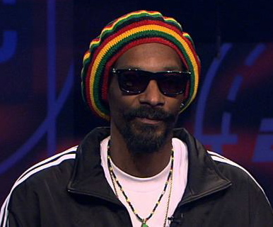 snoop reggae