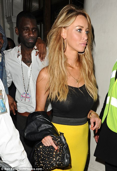 who is wretch 32 dating Watch video watch is cheryl cole dating rapper wretch 32 by splash news tv on dailymotion here.