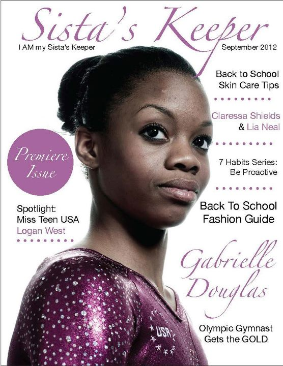 Magazines For African American Teens 42