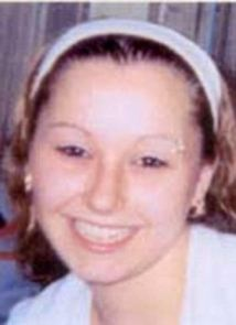 Abducted: Amanda Berry had been missing for 10 years