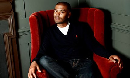 Actor, writer, director and producer Noel Clarke