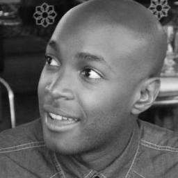 Film maker Richard Etienne