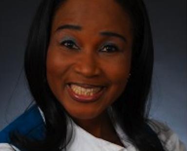 Reverend Dr Tina Beloveth Powerful