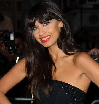 BBC Radio 1 presenter and racism analyst/expert Jameela Jamil