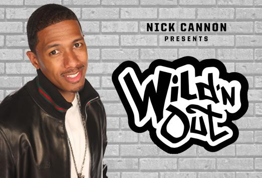 Wild N' Out creator and host Nick Cannon