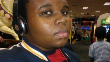 Victim: Michael Brown