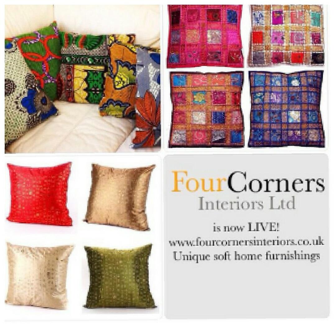 Black British Entrepreneur Launches Interior Design House \'Four ...