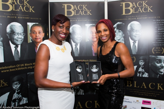 Back2BlackAward02Bafta