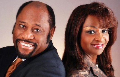 Myles and Ruth Munroe