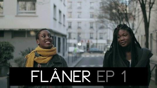 flaner
