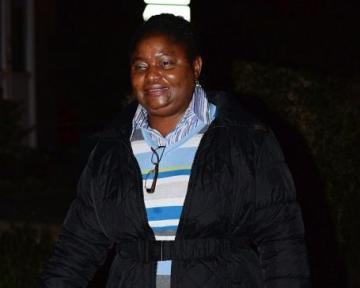 Council worker: Iyabo Adetokunbo