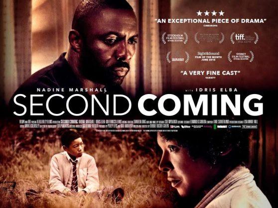 secondcoming