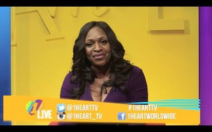 1 HEART LIVE POWER WOMEN