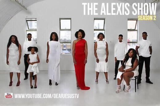 TheAlexisShow
