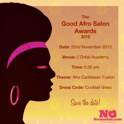 Afro Salon