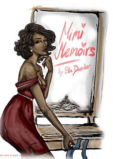 mimi memoirs book cover