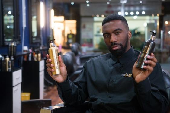 Afro caribbean hair shop croydon