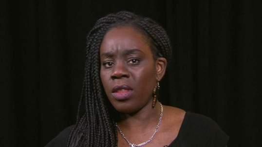 British Blacklist Founder: Akua Gyamfi