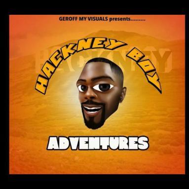 Hackney Boy