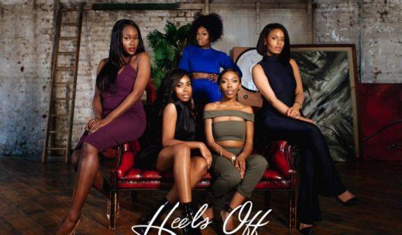 Heels Off Season 2
