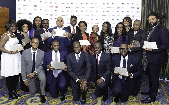 Black British Business Awards 2015.