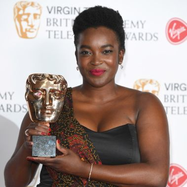 bafta-tv-awards-2017-wunmi-mosaku
